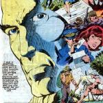 X-men un jour, X-men toujours : Professeur Xavier