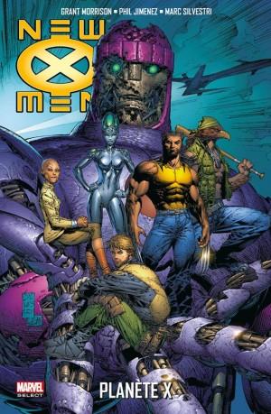 New X-men - Tome 4