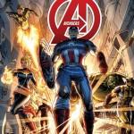 On a lu… Avengers – Tome 1 de Jonathan Hickman