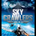 Re-Anime: The Sky Crawlers (de Mamoru Oshii)