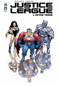 On a lu… Justice League – L'autre Terre de Grant Morrison et Frank Quitely