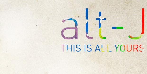 Alt-J dévoile son premier single