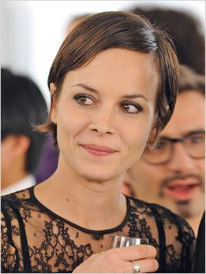 54e Festival de Monte-Carlo / Armelle Deutsch :  «Souvent, à la télé, les rôles féminins ne sont pas assez fouillés»