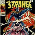 Une plume pour Doctor Strange