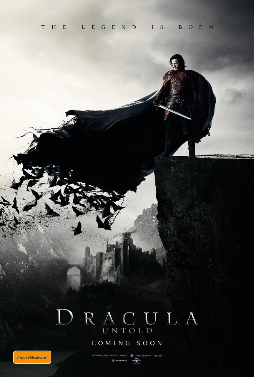 Dracula untold 2