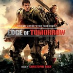 Music Mini Review : OST Edge of Tomorrow de Christophe Beck (WaterTower Music)