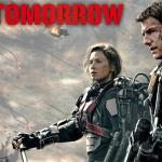 Respawn (Critique de Edge of Tomorrow de Doug Liman)