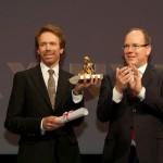 Festival de la Télévision Monte Carlo 2014 : Bruckheimer et Les Experts à l'honneur