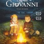 Re-Anime: L'île de Giovanni (de Mizuho Nishikubo)
