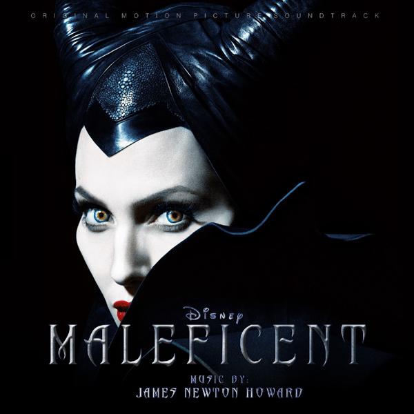 Music Mini Review : OST Maleficent de James Newton Howard (Disney Records)