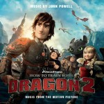 Music Mini Review : OST How to Train Your Dragon 2 de John Powell (Sony Classical)