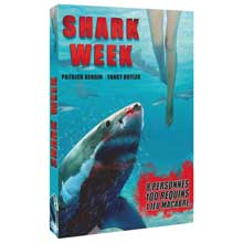 MOVIE MINI REVIEW : Shark Week