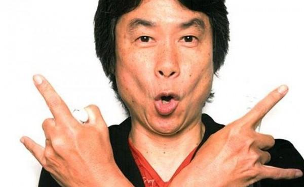 Shigeru Miyamoto invité exceptionnel de Japan Expo