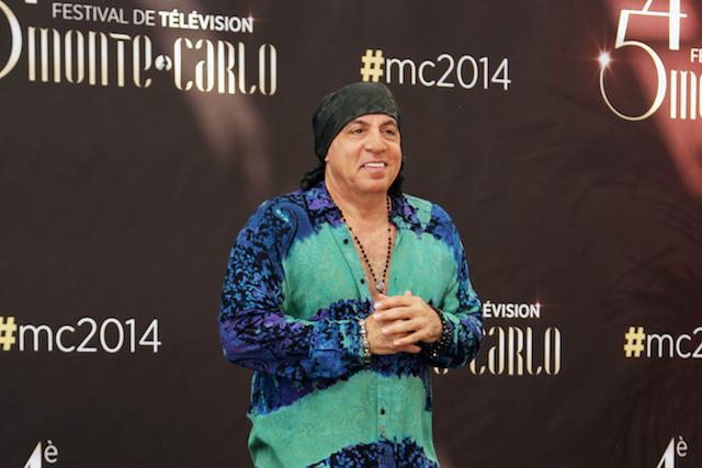Festival de Télévision de Monte-Carlo : Invasion Martienne, épisode 4