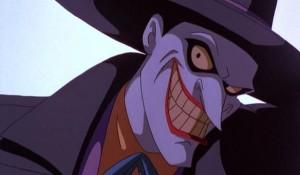 Batman - The Animated Serie