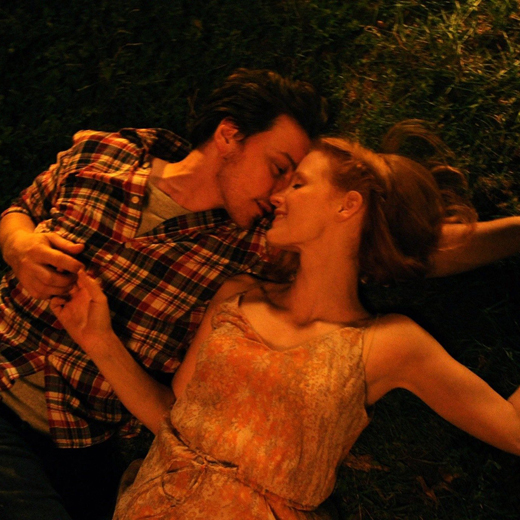 Jessica Chastain s'envole dans The Disappearance of Eleanor Rigby