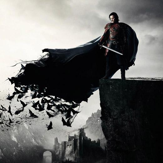 Dracula Untold: un poster et une première photo