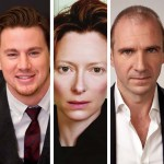 Tatum, Swinton et Fiennes chez les Coen