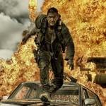 Une série de photos pour Mad Max: Fury Road