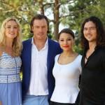 Top 5 des choses que l'on a retenu du Festival de Télévision de Monte-Carlo 2014