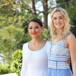 Festival TV Monte-Carlo 2014 / Hannah New & Jessica Parker Kennedy : «Black Sails n'a pas peur de montrer les violences faites aux femmes»
