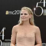 Festival TV Monte-Carlo 2014 : rencontre avec Jennifer Morrison de Once Upon A Time