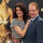 Festival TV Monte-Carlo 2014 : rencontre avec Jeff Perry et Bellamy Young (Scandal)