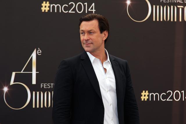 54e Festival de Monte-Carlo : «Dans Defiance, le personnage du jeu devait être proche de celui de la série»