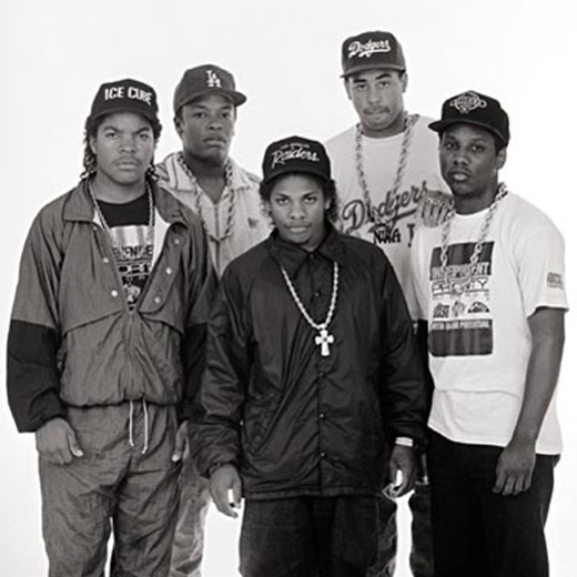 Dr Dre et Eazy-E ont leurs interprètes pour le futur biopic sur N.W.A.