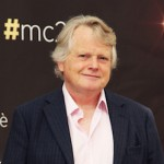 Rencontre avec Michael Dobbs (House of Cards)