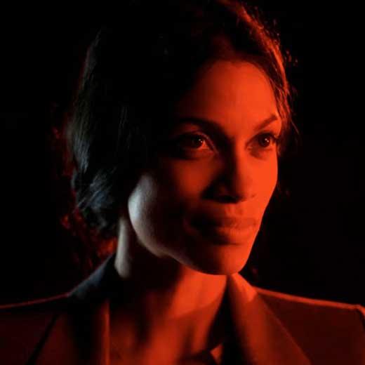 Rosario Dawson rejoint Daredevil