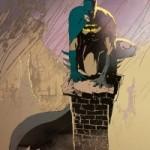 On a lu… Batman – No man's land tome 2
