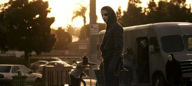 MOVIE MINI REVIEW : critique de American Nightmare 2 : Anarchy