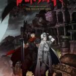 Re-Anime: Berserk – Golden Age Trilogy (de Toshiyuki Kubooka)