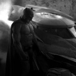 Premières images de Ben Affleck en Batman
