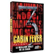 MOVIE MINI REVIEW : critique de Cabin Fever : Patient Zero