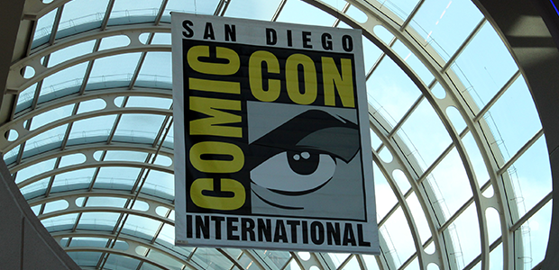 Récap' du Week-end : Les Trailers de Comic-Con San Diego