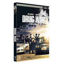 MOVIE MINI REVIEW : Drug War