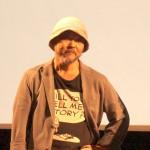 Fantasia 2014:  Mamoru Oshii, son nouveau film et les seins de Kusanagi