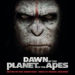 Music Mini Review : OST Dawn of the Planet of the Apes de Michael Giacchino (Sony Classical)
