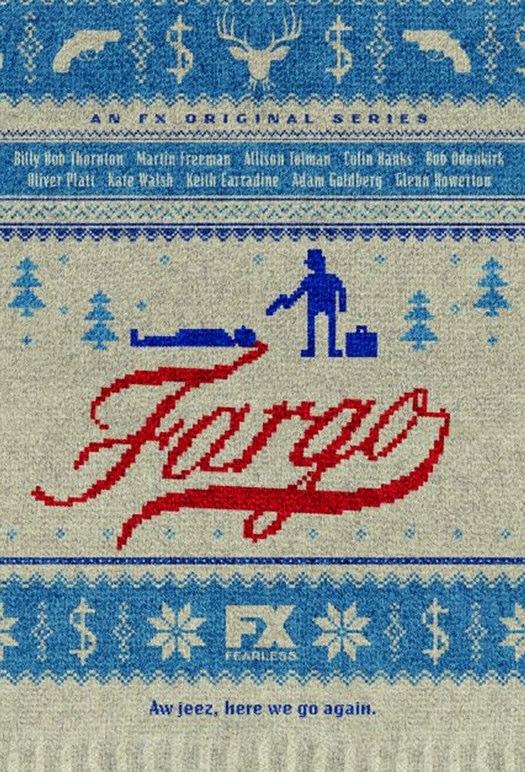 Fargo, un des derniers bijoux proposés par la chaîne.