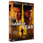 MOVIE MINI REVIEW : critique de Game OF Fear