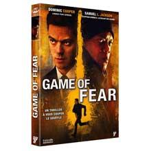 MOVIE MINI REVIEW : critique de Game OF Fear