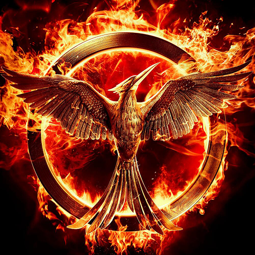 Comic Con San Diego : Le premier trailer de The Hunger Games, Mockinjay – Part 1