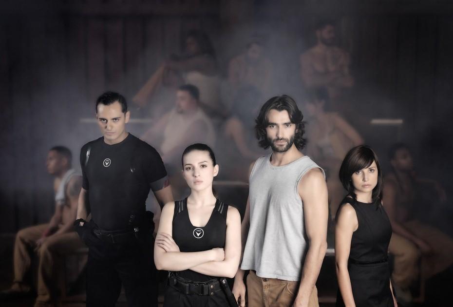 Série Series 2014 : les séries espagnoles, teen horror et apocalypse (par Déborah Gay)