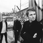 Un septième album pour Muse