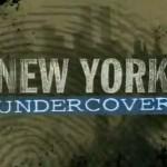 1994, une année de séries cultes : New York Undercover
