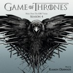 Music Mini Review : OST Game of Thrones, Saison 4 de Ramin Djawadi (Sony Classical)