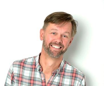 Série Series : Rencontre avec Christian Wikander (Suède), directeur de la fiction de la SVT (par Déborah Gay)