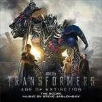 Music Mini Review : OST Transformers: Age of Extinction de Steve Jablonsky (Paramount Pictures)